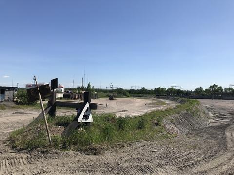 Производственно-складской комплекс, в Гатчинском р, д. Ижора, дом 36 - Фото 5