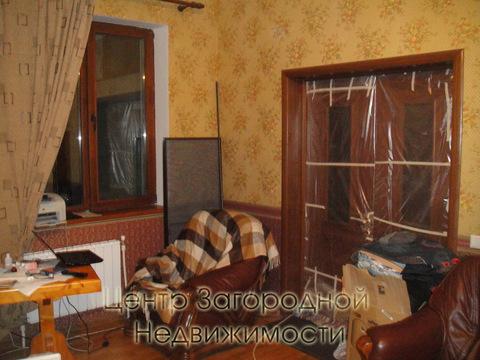 Дом, Каширское ш, 12 км от МКАД, Молоково с. (Ленинский р-н), деревня. . - Фото 1