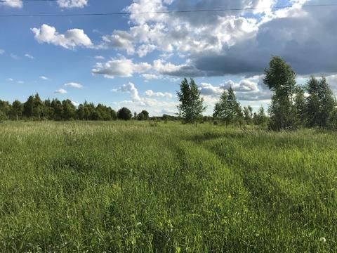 Земельный участок 200 000 кв.м. (20 Га) - Фото 5