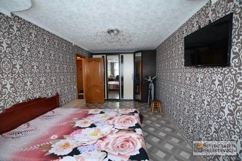 1-комнатная квартира с ремонтов в центре Волоколамска - Фото 2