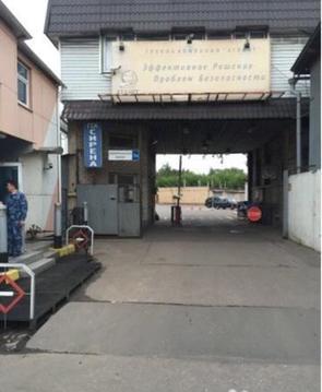"""Продам гараж в ГСК """"Сирена """" на ул.Новорязанское шоссе, д.3а - Фото 1"""