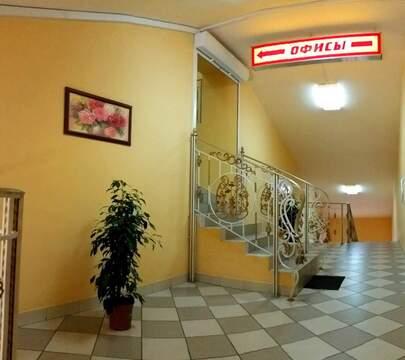 Офис 30 м2, тоц Спутник, 3-й этаж - Фото 4