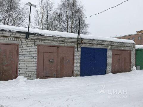 Продажа гаража, Архангельск, Ул. Тимме - Фото 1