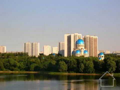 2-комн. кв-ра Борисовский проезд, 11к1 - Фото 2