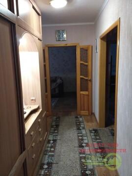 Продаётся 3-комнатная квартира, 74/43/9 м2, этаж 1/10, Купить квартиру в Белгороде по недорогой цене, ID объекта - 325959603 - Фото 1