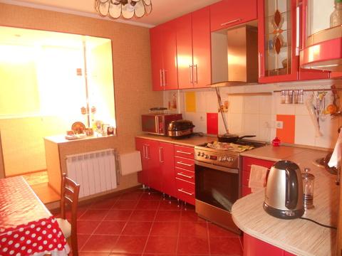 Продам 2-комнатную квартиру в г. Строитель, ул. Конева, 10 - Фото 5
