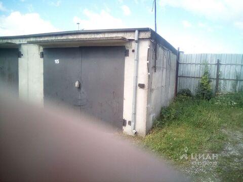 Продажа гаража, Калининград, Ул. Нарвская - Фото 1
