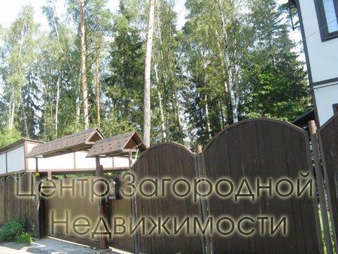 Дом, Горьковское ш, 5 км от МКАД, Никольское. Горьковское ш, 5 км. от . - Фото 3