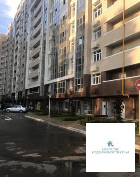 Краснодарский край, Сочи, ул. Крымская,89 4