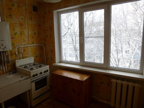 Сдам 1-ую квартиру на Родине - Фото 1