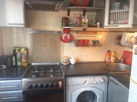 Продам двухкомнатную квартиру на Чайковского - Фото 1