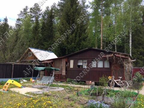 Горьковское ш. 40 км от МКАД, Электросталь, Дача 30 кв. м - Фото 2