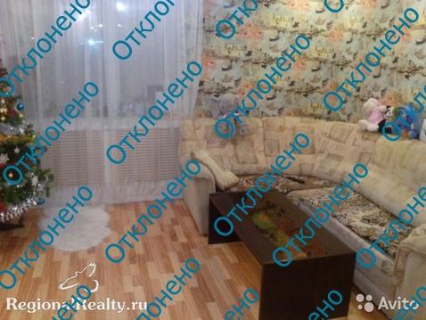 1-комнатная квартира, Петрозаводская 27 - Фото 1
