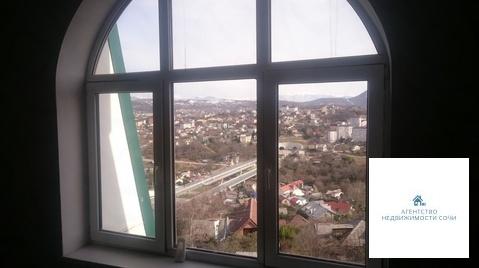 Краснодарский край, Сочи, ул. Альпийская,1 7