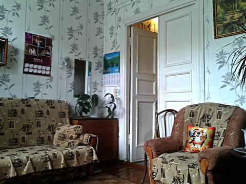 Двухкомнатная квартира в элитном доме на площади Ленина - Фото 1