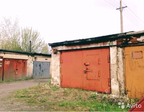 Продажа гаража, Новокузнецк, Ул. Восточная - Фото 1