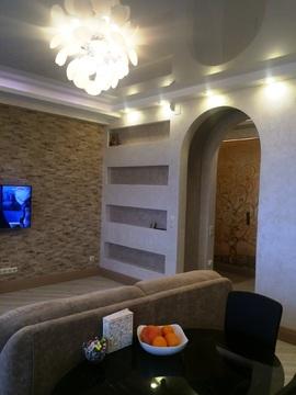 2-комнатная с евроремонтом в новом доме - Фото 1