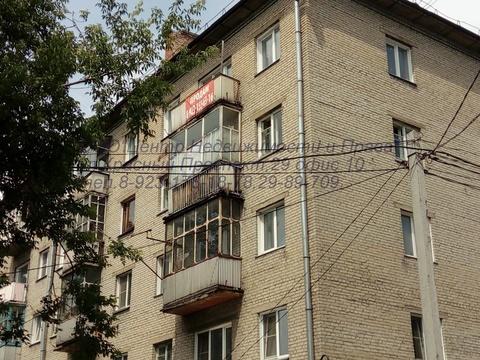 Продам 2-х комнатную на Первомайской 104 - Фото 1