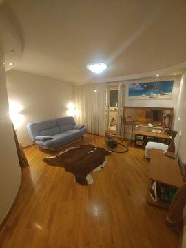 Сдается 2-х комнатная квартира с евро ремонтом, ранее не сдавалась - Фото 1