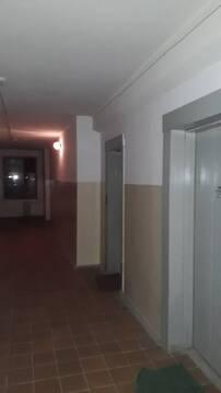 1-комнатная квартира, 49 кв.м, отличный дом с огороженной территорией - Фото 4