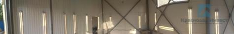 Аренда производственного помещения, Краснодар, Ул. Кореновская - Фото 5