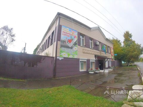 Продажа дома, Комсомольск-на-Амуре, Ул. Гаражная - Фото 2
