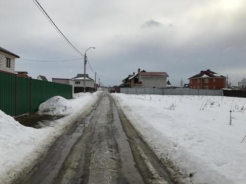 Участок 9 сот. , Щелковское ш, 10 км. от МКАД. - Фото 4