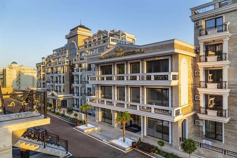 Объявление №1943013: Продажа апартаментов. Болгария