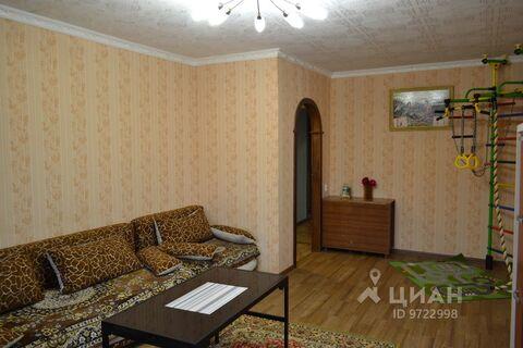 Продажа квартиры, Уфа, Ул. Адмирала Ушакова - Фото 2