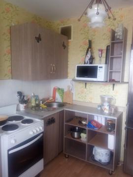 Однокомнатная квартира в г. Чехов, ул.Московская д.110 - Фото 2