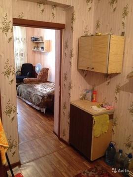 Толстого 50, общежитие квартирного типа - Фото 1