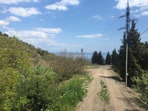 Продам земельный участок 9 соток в Алуште, 300м до моря - Фото 2