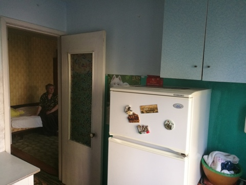 2 ком.квартира по ул.Пушкина д.14 - Фото 3