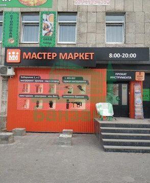 Продажа торгового помещения, Тюмень, Ул. Бабарынка - Фото 1