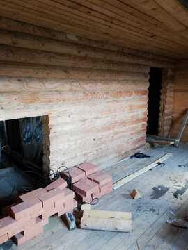 Продается деревянный, Дом- Баня 6х6 на участке 19 соток. рядом с дерев - Фото 5