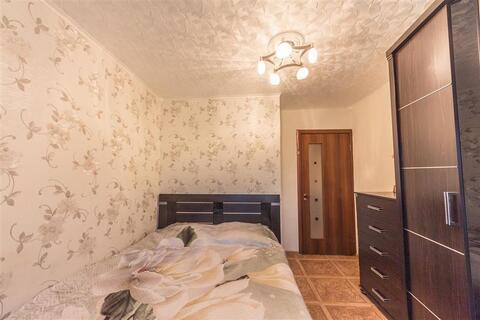 Продается 4-к квартира (улучшенная) по адресу г. Липецк, ул. . - Фото 4