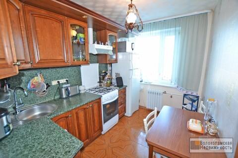 2-комнатная квартира с ремонтом в Волоколамске - Фото 1
