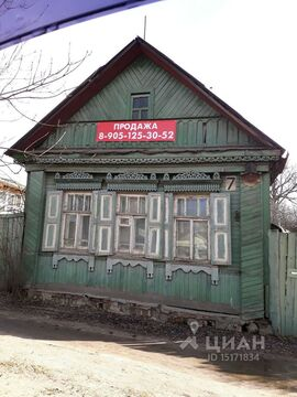 Продажа участка, Тверь, Ул. Односторонняя - Фото 1