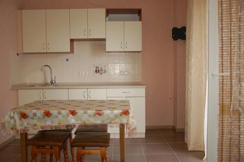 Уютная студия в Гаспре для жизни и отдыха - Фото 1