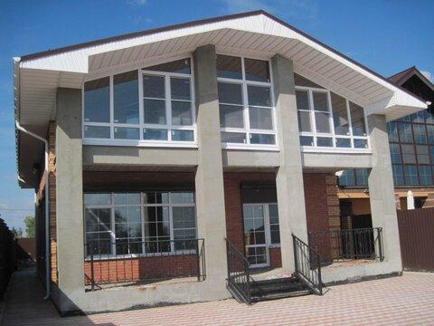Новый дом с персональным выходом к воде. - Фото 2