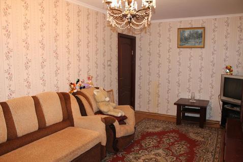 2-х комн.квартира в г. Домодедово мкр.Авиационный, ул.Жуковского д.1 - Фото 2