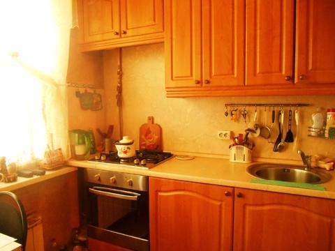 Сдам надолго 2-х комнатную квартиру Москва, ул. Говорова д 3 - Фото 1