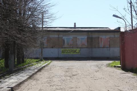 Продажа производственно складская база 3,8га.7000кв.м. Подольск - Фото 5
