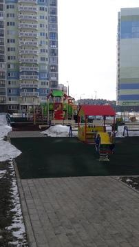 Двухкомнатная квартира Южнодомодедовская ул - Фото 2