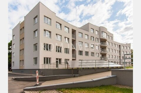 3-комнатная квартира с террасой в Дарзциемсе - Фото 3