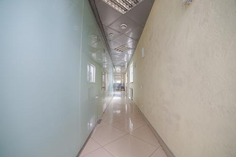БЦ Вайнера 27б, офис 306, 35 м2 - Фото 5