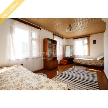 Продажа дома 54 м кв. на участке 15 соток в пгт. Пряжа - Фото 4