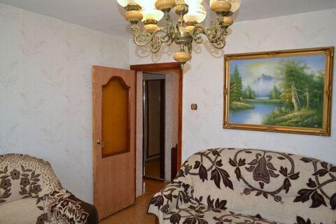 Купить двухкомнатную квартиру в Калининграде - Фото 5