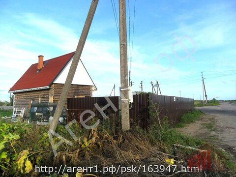 Продажа участка, Кусва, Псковский район - Фото 2