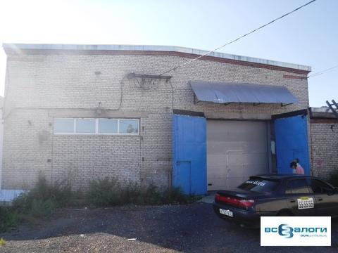 Продажа производственного помещения, Комсомольск-на-Амуре, Тракторный . - Фото 1